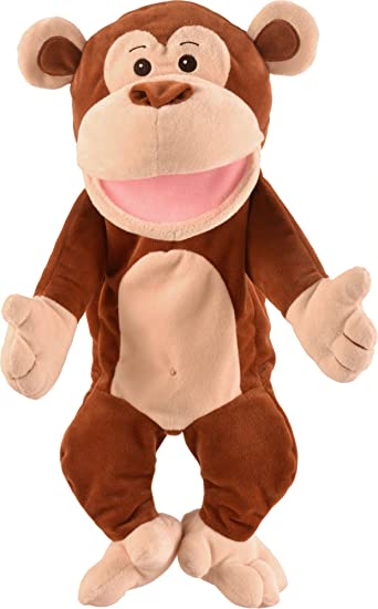 Image result for monkeys puppets amazon