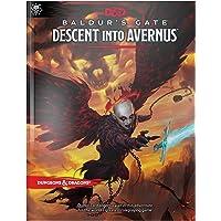 Dungeons & Dragons Baldur's Gate: Descent into Avernus (Dungeon & Dragons: Descent into Avernus)