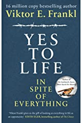 Yes To Life In Spite of Everything (English Edition) Formato Kindle