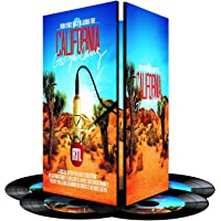 Coffret California VOL.2 Georges Lang (RTL) -from Venice Beach to Joshua Tree