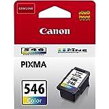Canon Pg 545 Druckertinte Schwarz 8 Ml Für Pixma Tintenstrahldrucker Original Bürobedarf Schreibwaren
