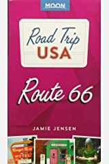Road Trip USA Route 66 Paperback