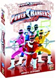 Coffret power rangers turbo, vol. 2