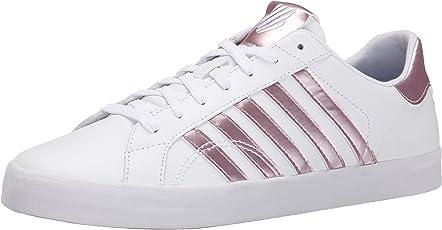K-Swiss Damen Belmont so Sneaker, 35.5 EU