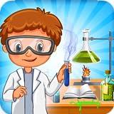 esperimento di laboratorio scientifico - trucchi fantastici