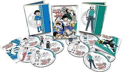 Holly & Benji Forever  (10 DVD)