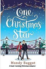 One Christmas Star Kindle Edition