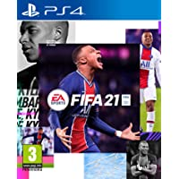 Fifa 21 playstation 4, include upgrade per ps5