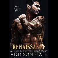 Renaissance (La revendication de l'Alpha t. 3)