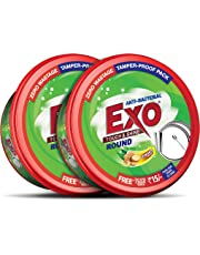 Exo Dishwash Bar - 700 g (Pack of 2)