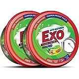Exo Dishwash Bar - 700 g (Pack of 2)
