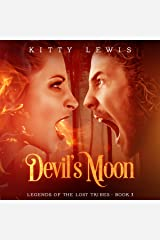 Devil's Moon: Legends of the Lost Tribes, Book 3 Audible Audiobook