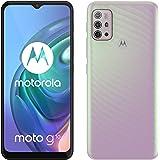 "Moto G10 (6.5"" Max Vision HD+, Qualcomm Snapdragon, 48MP quad camera system, 5000 mAH battery, Dual SIM, 4/64GB, Android 11),"