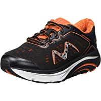 MBT Gtc-2000 Lace Up W Black Mars, Scarpe da Campo e da Pista Donna