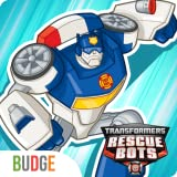Transformers Rescue Bots: Heldenabenteuer