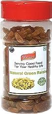Desire Premium Raisins, 250g