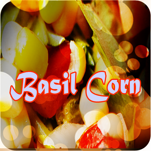 Free Basil Cord salad (Junior Cord)