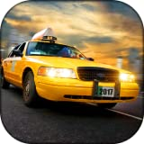Taxi Driver Highway City Simulator 2017 3D gratis