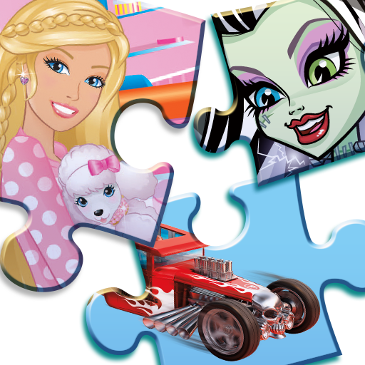 mattel-fun-with-puzzles-featuring-barbie-monster-high-and-hot-wheels