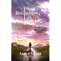The Beginning After The End: Early Years, Book 1 (English Edition)