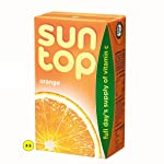SUNTOP Orange (6X250Ml)