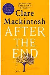 After the End: The most moving book you'll read in 2019 Kindle Edition