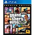Grand Theft Auto V: Premium Edition PS4 - Other - PlayStation 4