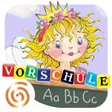 Prinzessin Lillifee - Erste Buchstaben (Lernerfolg Vorschule)