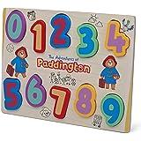 Paddington Bear 1360 Wooden Memory Game
