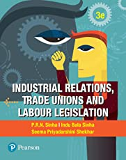 Law books buy books on law online at best prices in india amazon industrial relations trade unions and labour legislation fandeluxe Choice Image