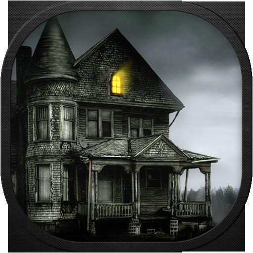 House of Fear fuga - Spaventoso Avventura punta e clicca gioco