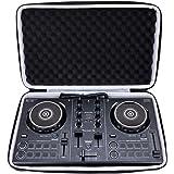 LTGEM Estuche para Controlador Inteligente DJ Pioneer DJ DDJ-200 - Bolsa Protectora de Viaje
