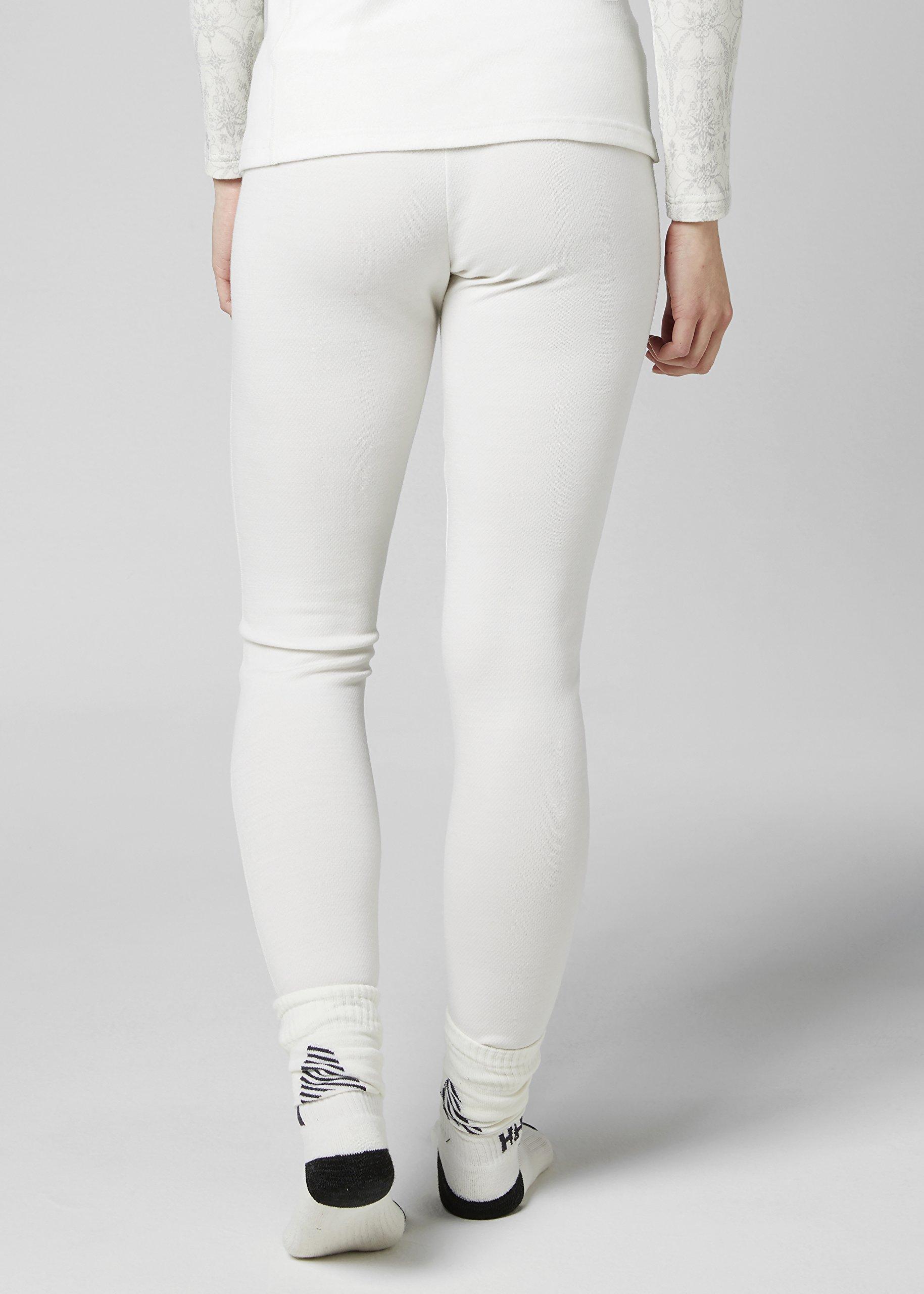 Helly Hansen Women's Hh Lifa Merino Basleayer Pants
