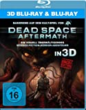 Dead Space: Aftermath - Uncut [3D Blu-ray]