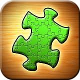 Jigsaw Puzzle Kindle Edition