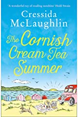 The Cornish Cream Tea Summer: The most heartwarming and funny Cornish romance of the year for fans of Holly Martin (The Cornish Cream Tea series, Book 2) Kindle Edition