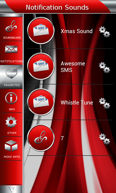 Notification Sounds: Amazon co uk: Appstore for Android