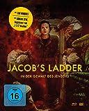 Jacob's Ladder - In der Gewalt des Jenseits - Mediabook (+ DVD) [Blu-ray]