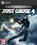 Just Cause 4 Digital Deluxe [Code Jeu PC - Steam]