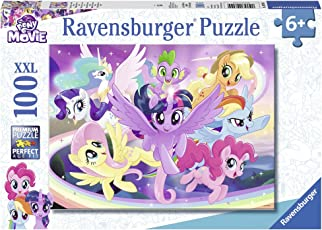 Ravensburger 10709 - My Little Pony Kinderpuzzle