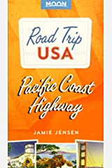 Road Trip USA Pacific Coast Highway Paperback