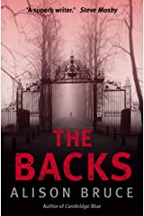 The Backs (DC Goodhew Book 5) Kindle Edition