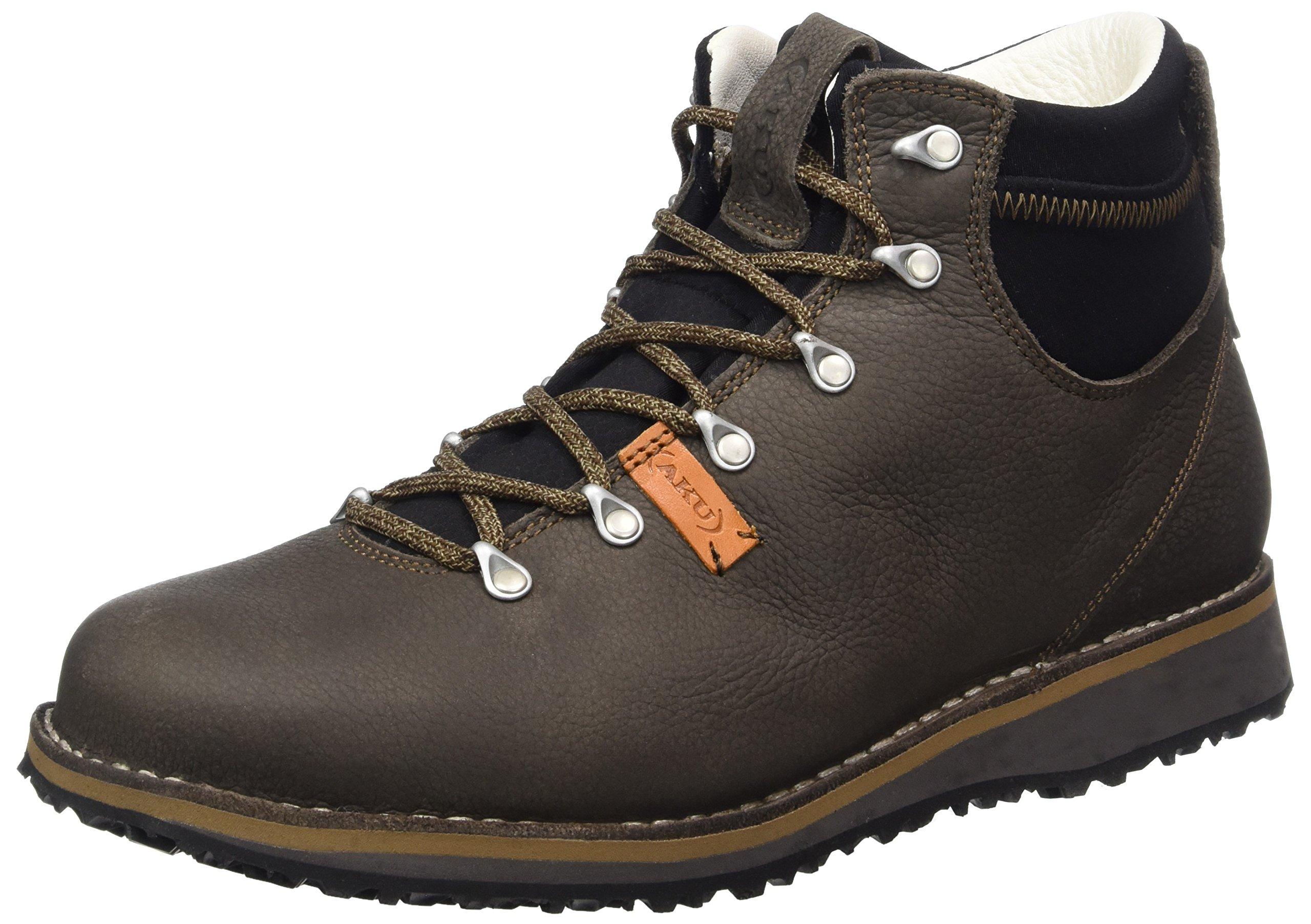 81OCjSgZH8L - AKU Unisex Adults' Badia Plus High Rise Hiking Boots