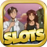 Slots Free Online : Black Lagoon Porn Edition - Free Kindle Slots Machine Casino Game