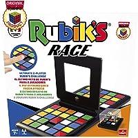 Goliath - Rubiks Race - Jeu de famille - à partir de 6 ans - Jeu d'adresse et logique