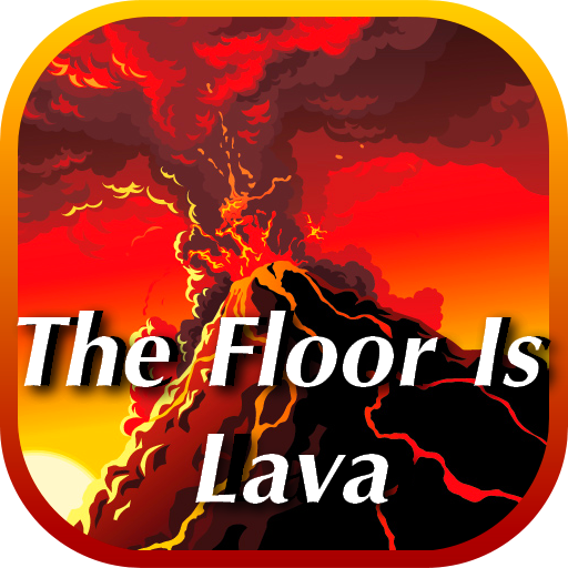 the-floor-is-lava