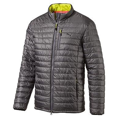 Puma PWRWARM Quilted Jacket: Amazon.co.uk: Clothing : puma quilted jacket - Adamdwight.com
