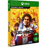 Yakuza: Like A Dragon - Day ICHI Edition - Xbox One