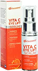 PRODERME Vita C Eye Lift Serum