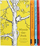 Winnie-the-Pooh Classic Collection (Character Classics)